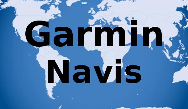 Garmin Navis im Test