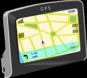 Navigationsgeräte Test