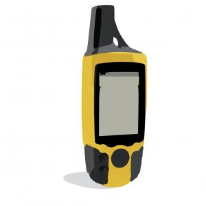 GPS Gerät für Geocaching im Test