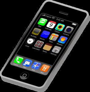 Smartphone statt Fahrrad Navi?