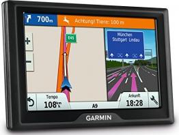 Garmin Drive 40 Test