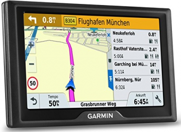 garmin drive 50 lmt navigationsger t im gps. Black Bedroom Furniture Sets. Home Design Ideas