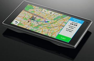 Navigationssystem GPS