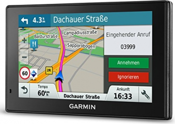 Garmin Drive Smart 50 Premium Navi