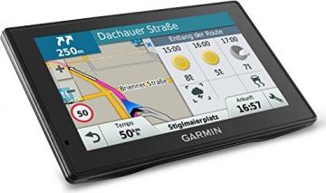 Garmin Drive Smart 50 LMT-D Navigationsgerät bei GPS-check.de!