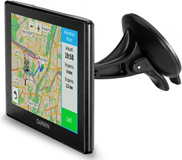 Garmin Drive smart 50 Testsieger
