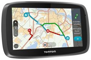 TomTom Go 510 Test im Vergleich zu anderen
