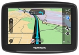 TomTom Start 42 Europe Traffic Navigationsgerät - 1