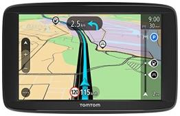 TomTom Start 62 Europe Traffic Navigationsgerät - 1