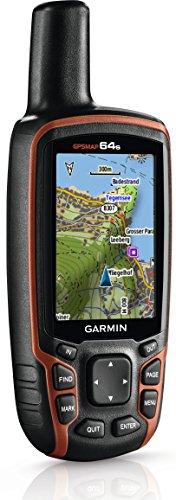Wander Navi GPSMAP 64s