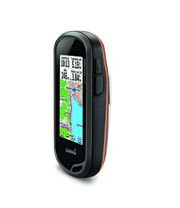 garmin oregon 600 gps ger t im berblick bei gps. Black Bedroom Furniture Sets. Home Design Ideas