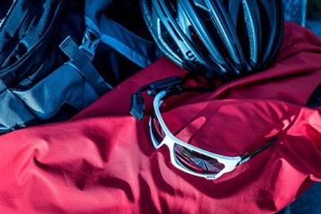 Garmin Varia Vision für Radsportler