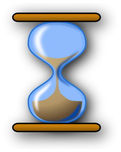 Zeit GPS UHR