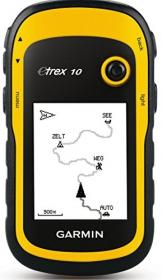 Garmin etrex 10 GPS Gerät