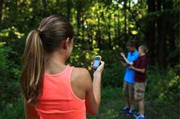 Garmin etrex 10 GPS Gerät Natur