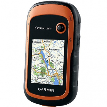 Garmin eTrx 20 GPS Navigation Outdoor