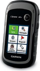 Garmin eTrx 30 GPS Navigation