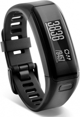 garmin Vivosmart HR Fitness Armband Überblick