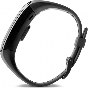 garmin Vivosmart HR Fitness Armband Schnalle