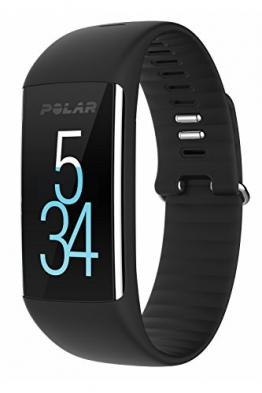 Polar Activity Tracker Fitness Armband 360