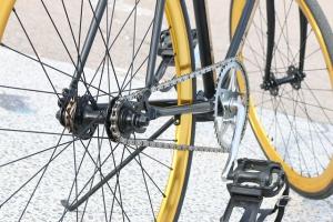 Fahrrad Navi für Sportler