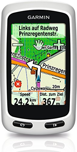 garmin fahrrad navi vergleich kaufberatung inkl test. Black Bedroom Furniture Sets. Home Design Ideas