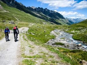Mountainbike Navigation