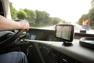 tomTom Trucker 6000 Halterung