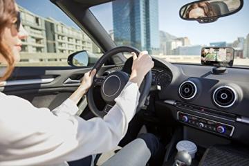 TomTom Go 6200 Navigationsgerät Im auto