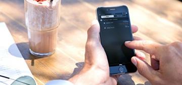 TomTom Go 6200 Navigationsgerät Smartphone
