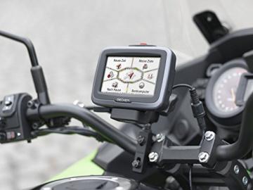 Becker Mamba 4 Motorrad Navi kaufen