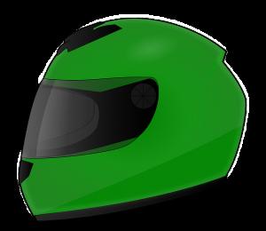 Motorradhelm für mehr Sicherheit bei der Navigation