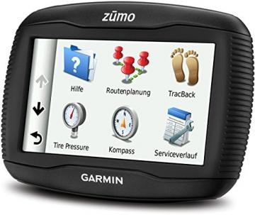 Garmin Zumo 390 Motorrad-Navigationsgerät kaufen